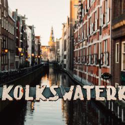 Amsterdam's Unusual Places