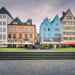Cologne's Best Kept Secrets