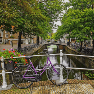 Delft's Hidden Gems