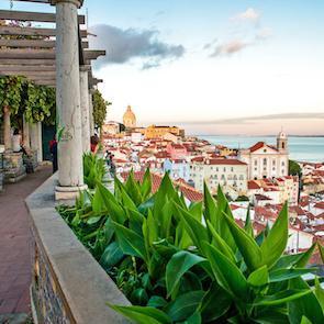 Lisbon's Unusual Places