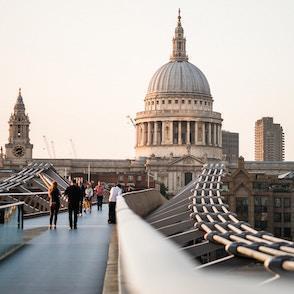 London's Hidden Gems
