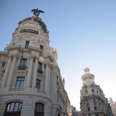 Madrid's Local Secrets