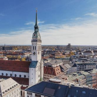 Munich's Hidden Gems