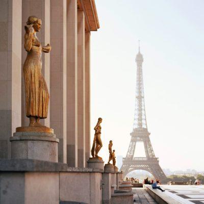 Paris' Secrets