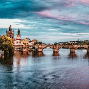 Prague's Secrets
