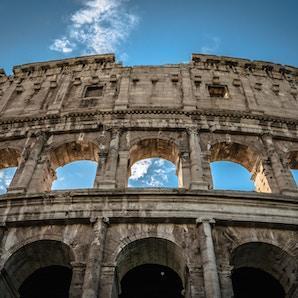 Rome's Treasures