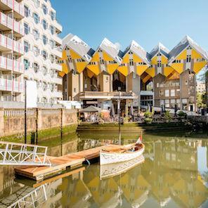 Rotterdam's Local Secrets