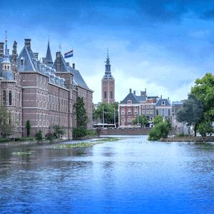 The Hague's Hidden Gems