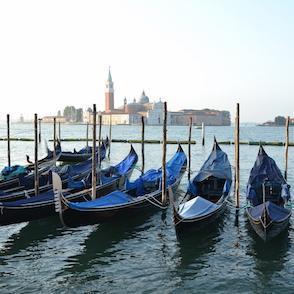 Venice's Secrets