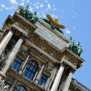 Vienna's Unusual Places