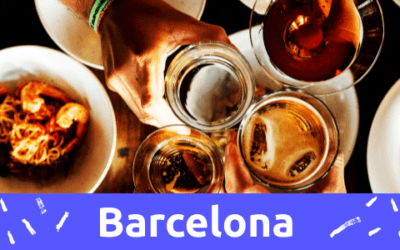 7 Foodie Secrets in Barcelona