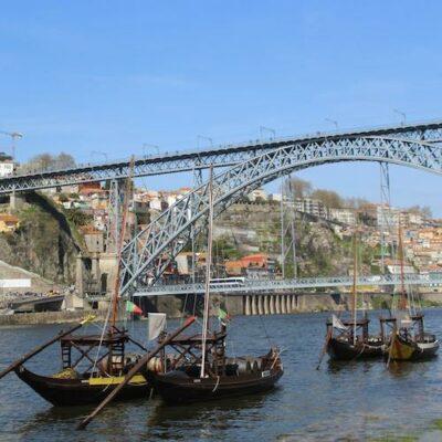 porto-vila-nova-de-gaia-ponte-d-luis-ii