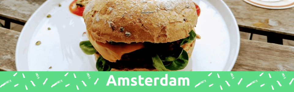 The best places to eat in Amsterdam: our 7 picks