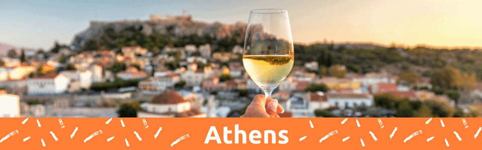 A Local's Guide to Athens