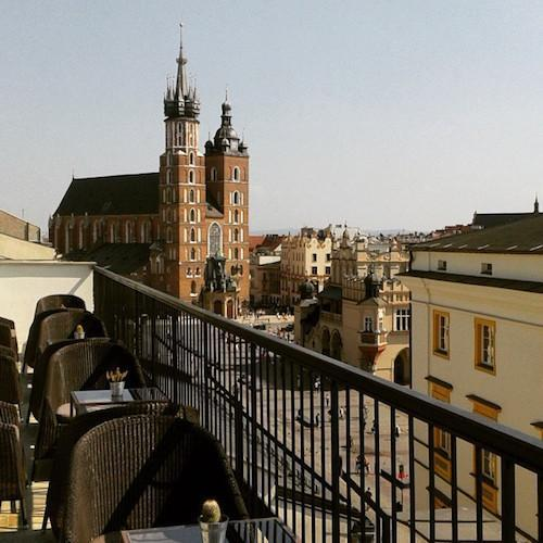 Treasure Hunts in Krakow - Secret City Trails