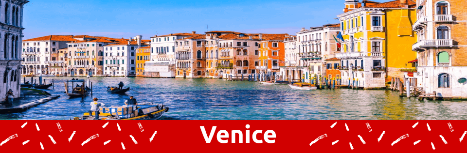 7 Hidden Gems in Venice