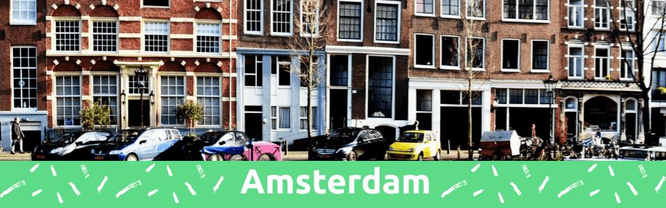 Amsterdam's 10 Hidden Gems