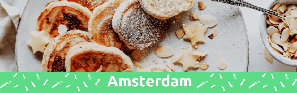 11 Secret Foodie Favourites In Amsterdam
