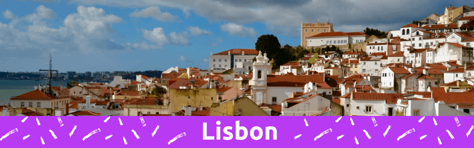 2 Days in Lisbon – Day 1: Historical Wonders