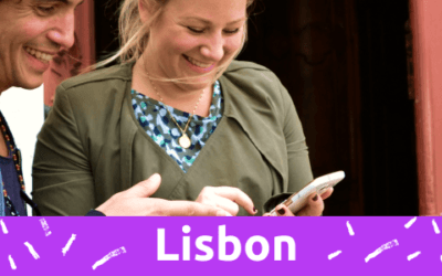 7 Original Date Ideas in Lisbon