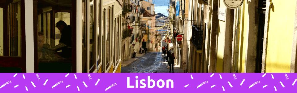 Lisbon's 11 Hidden Gems