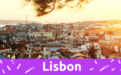8 Best Viewing Points of Lisbon
